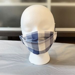 Accessories - Handmade 100% cotton reusable washable face mask
